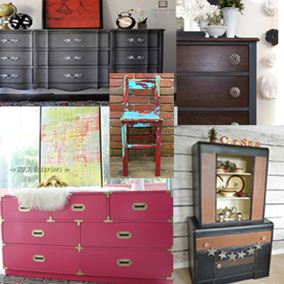 Friday's Furniture Fix 18 Features