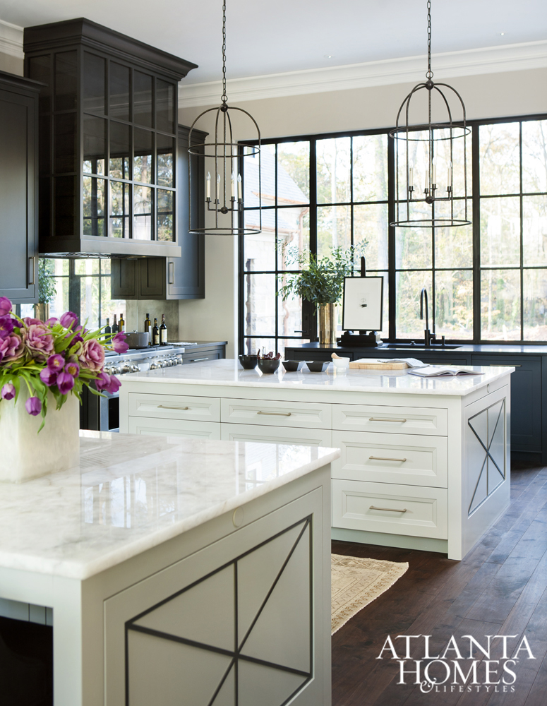 Charmant Beautiful Kitchen From Atlanta Homes