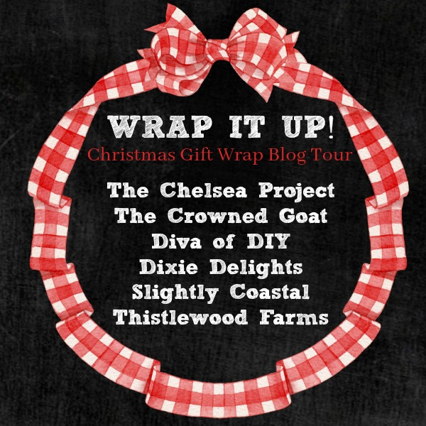 Christmas-Gift-Wrap-Inspiration-Blog-Tour-Wrapping-Presents-Ideas Christmas Gift Wrap Blog Tour Christmas DIY Holidays