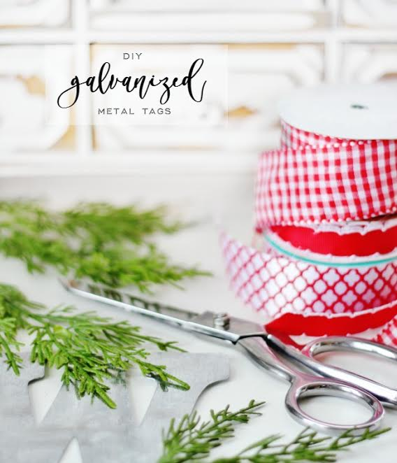Thistlewood-Farms- Christmas Gift Wrap Blog Tour Christmas DIY Holidays