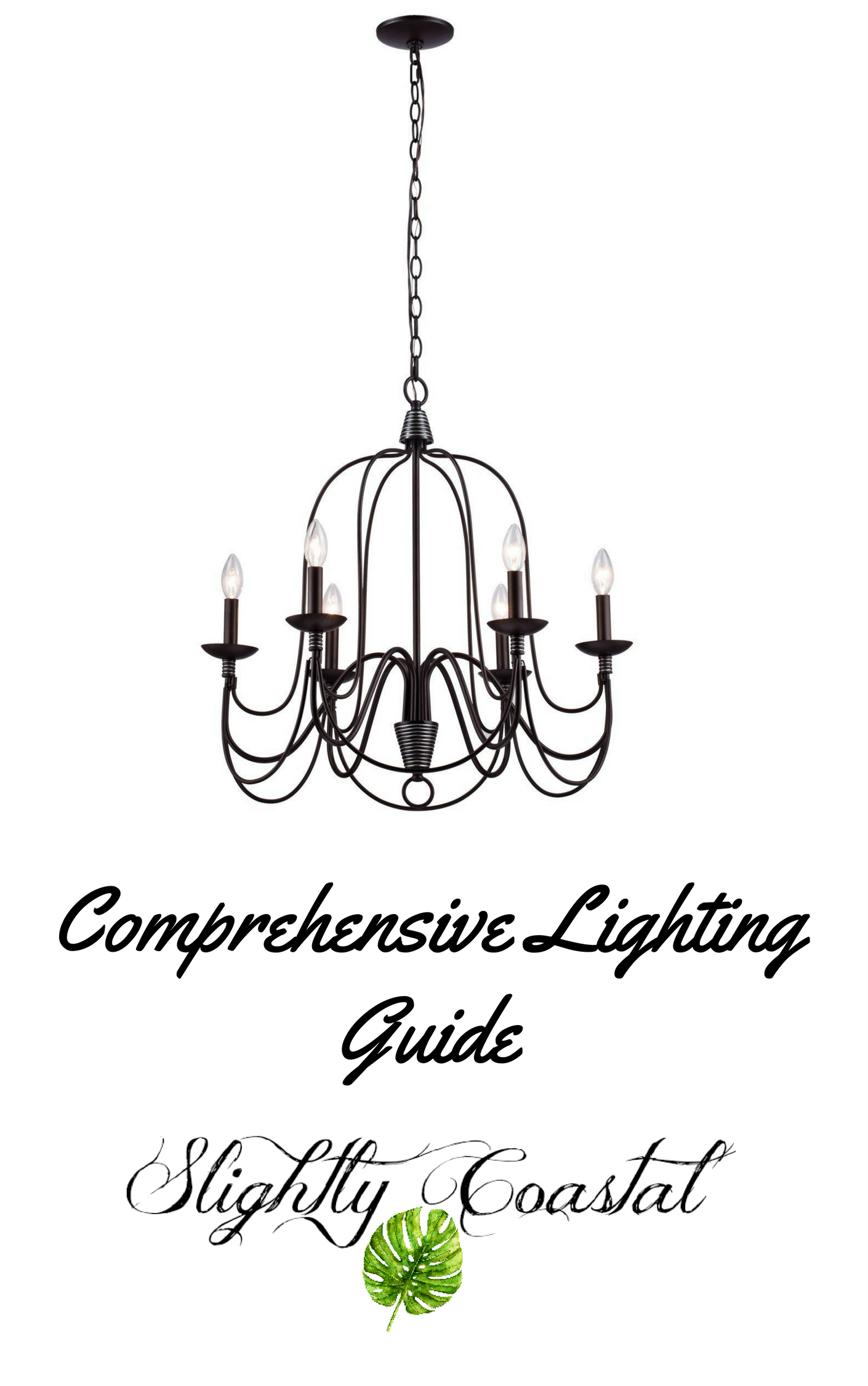 Comprehensive Lighting Guide